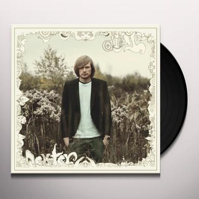 Dexter TRIP Vinyl Record