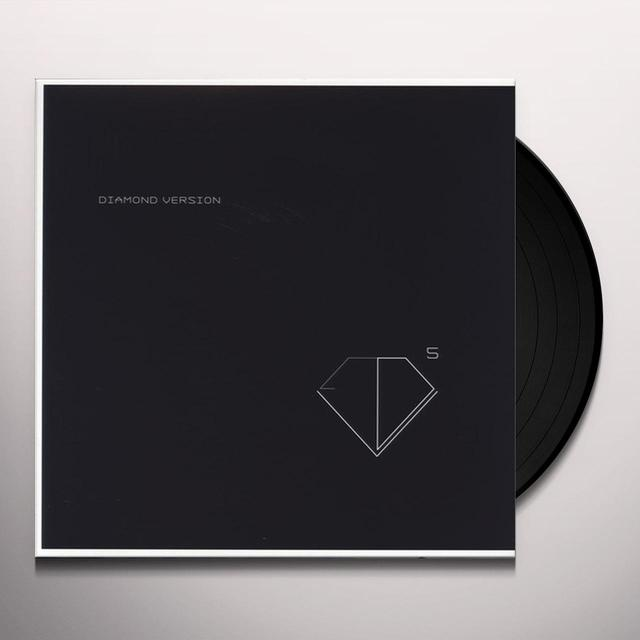 Diamond Version EP5 Vinyl Record