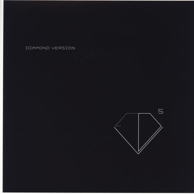 Diamond Version EP5 Vinyl Record