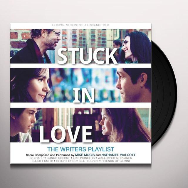 STUCK IN LOVE / O.S.T. Vinyl Record