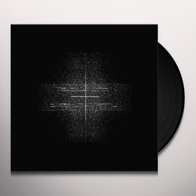 Aun ALPHA HEAVEN Vinyl Record