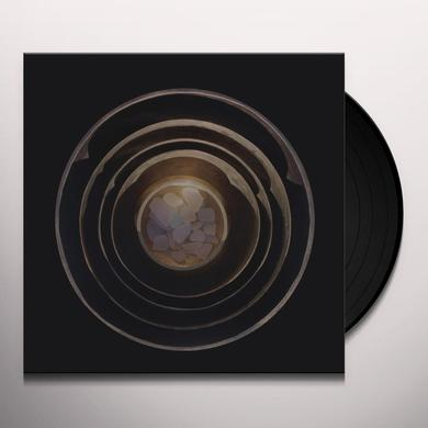 Duane Pitre BRIDGES Vinyl Record