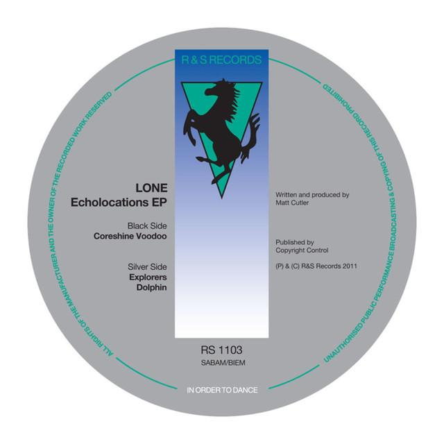 Lone ECHOLOCATIONS Vinyl Record