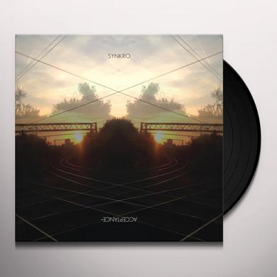 Synkro ACCEPTANCE Vinyl Record