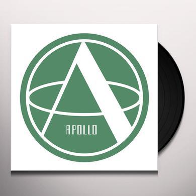 Bering Strait APART Vinyl Record