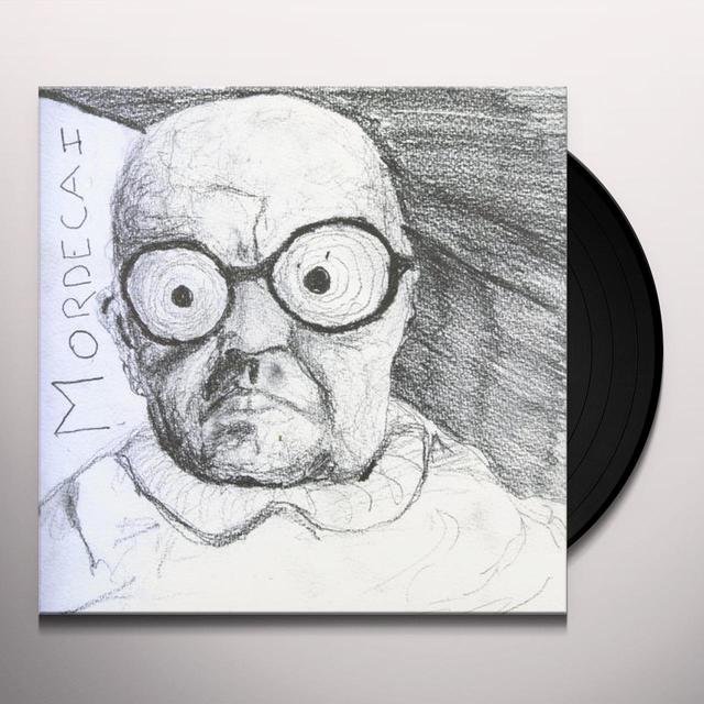 Mordecai COLLEGE ROCK Vinyl Record