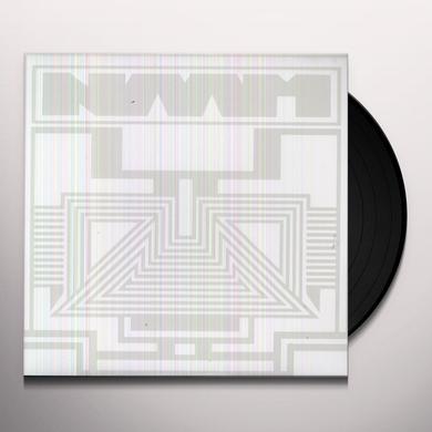 Naam VOW Vinyl Record
