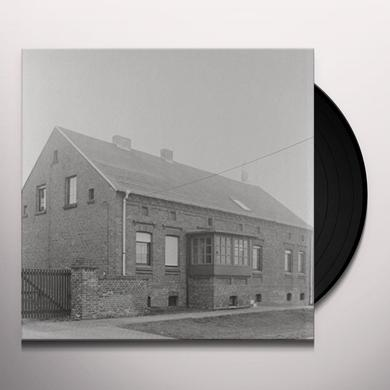 Illute KARGOW Vinyl Record