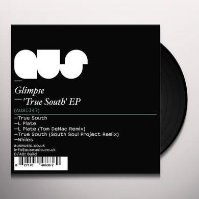 Glimpse TRUE SOUTH Vinyl Record