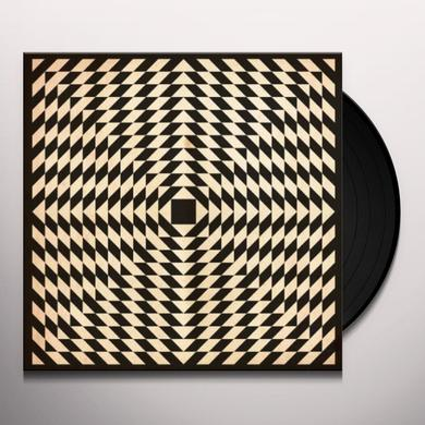 Aquarius Heaven PARALLELA MUNDI Vinyl Record