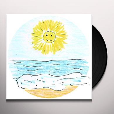 Rvds SUMMER Vinyl Record