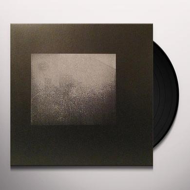 Hreno FRANK BARNS Vinyl Record
