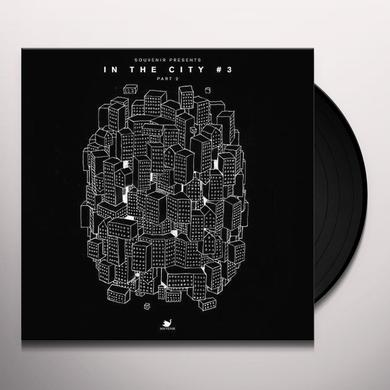 IN THE CITY 3 - PART 2 / VARIOUS Vinyl Record