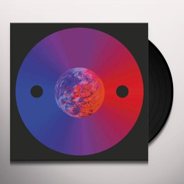 Koreless YUGEN Vinyl Record