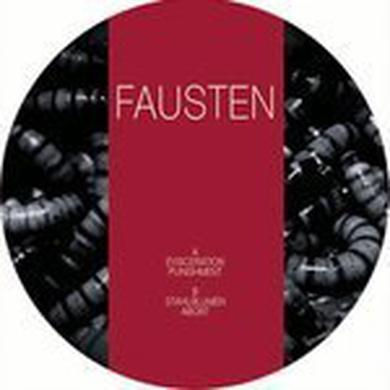 FAUSTEN Vinyl Record