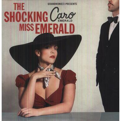 Caro Emerald SHOCKING MISS EMERALD Vinyl Record