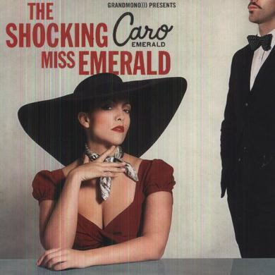 Caro Emerald SHOCKING MISS EMERALD Vinyl Record