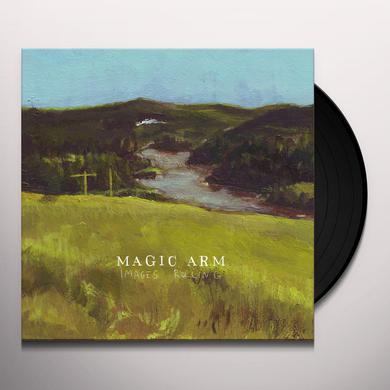Magic Arm IMAGES ROLLING Vinyl Record