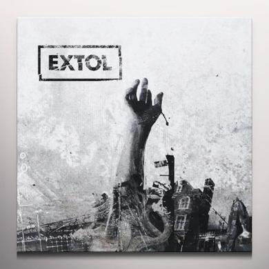 EXTOL Vinyl Record