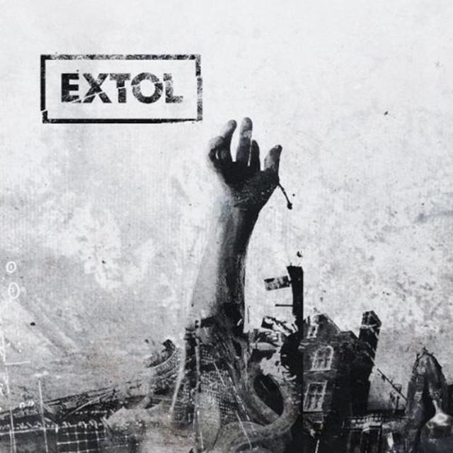 EXTOL Vinyl Record - Colored Vinyl, 180 Gram Pressing