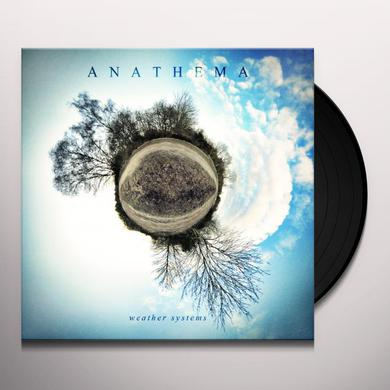 Anathema WEATHER SYSTEMS Vinyl Record