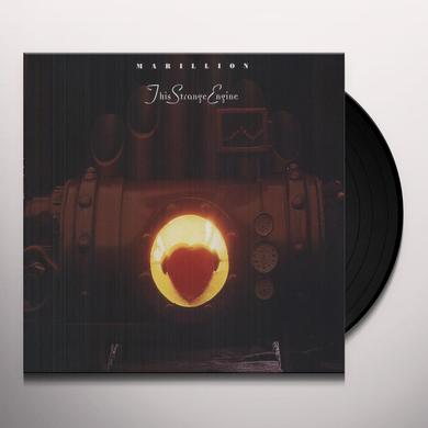 Marillion THIS STRANGE ENGINE Vinyl Record - UK Import