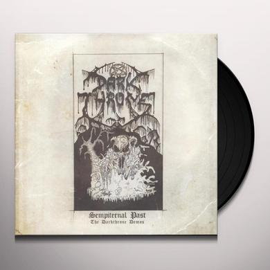 Darkthrone SEMPITERNAL PAST (Vinyl)
