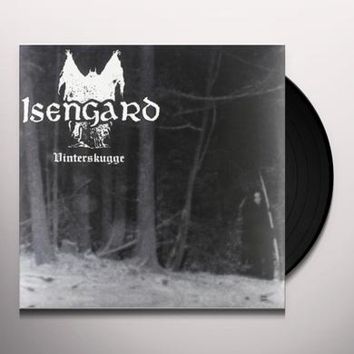 Isengard VINTERSKUGGE Vinyl Record - 180 Gram Pressing