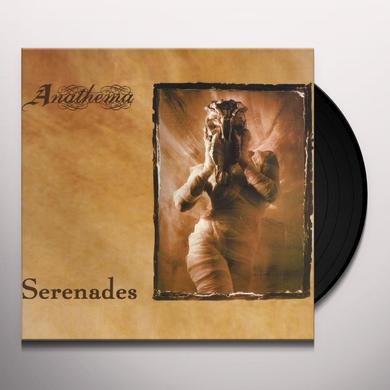 Anathema SERENADES (OGV) (Vinyl)