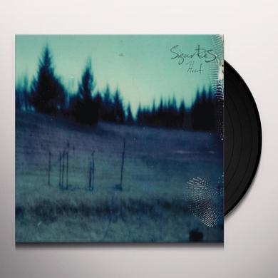Sigur Rós HVARF - HEIM Vinyl Record - Digital Download Included