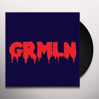 Grmln EMPIRE Vinyl Record
