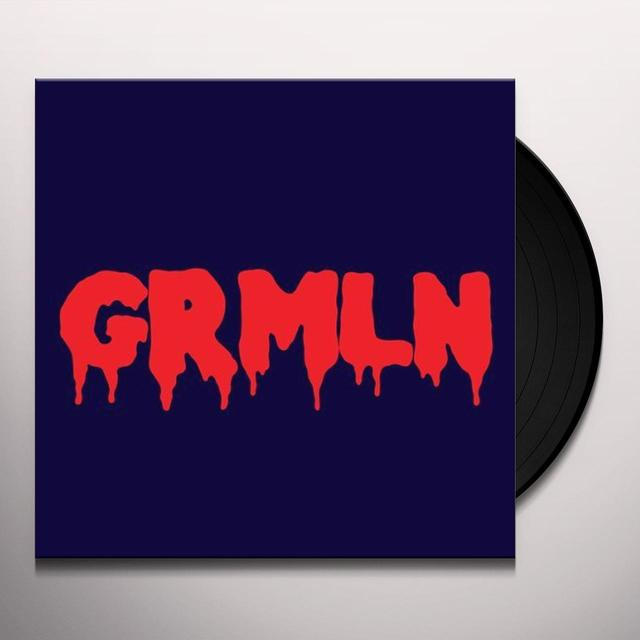 Grmln EMPIRE Vinyl Record - Digital Download Included