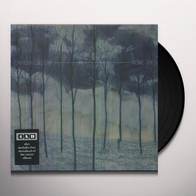 Camera Obscura DESIRE LINES Vinyl Record