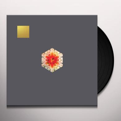 Gold Panda HALF OF WHERE YOU LIVE Vinyl Record