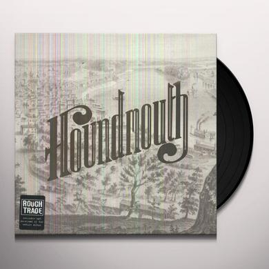 Houndmouth FROM THE HILLS BELOW THE CITY Vinyl Record - Digital Download Included