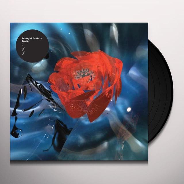 Teengirl Fantasy TRACER Vinyl Record