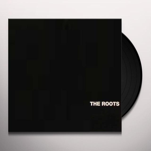The Roots ORGANIX Vinyl Record