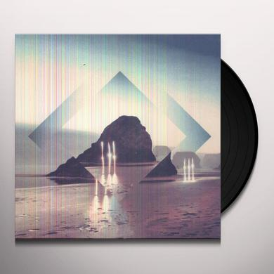 Chrome Canyon ELEMENTAL REMIXES Vinyl Record