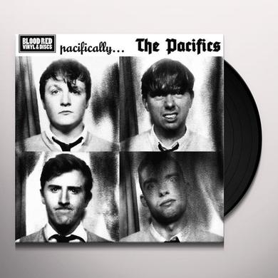 Pacifics PACIFICALLY Vinyl Record