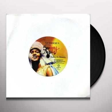 Nickodemus BAILA A TU MANERA Vinyl Record