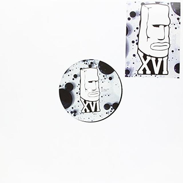 IMITATING LIFE / VARIOUS Vinyl Record