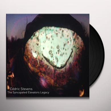 Cédric Stevens SYNCOPATED ELEVATORS LEGACY Vinyl Record