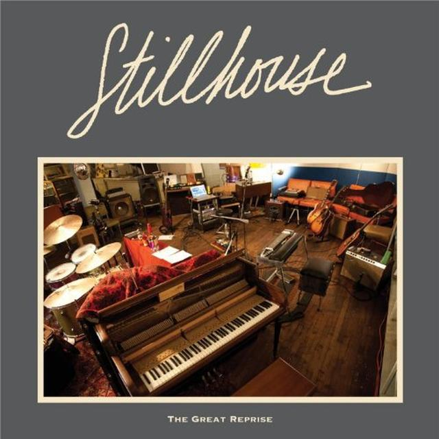 Stillhouse GREAT REPRISE Vinyl Record