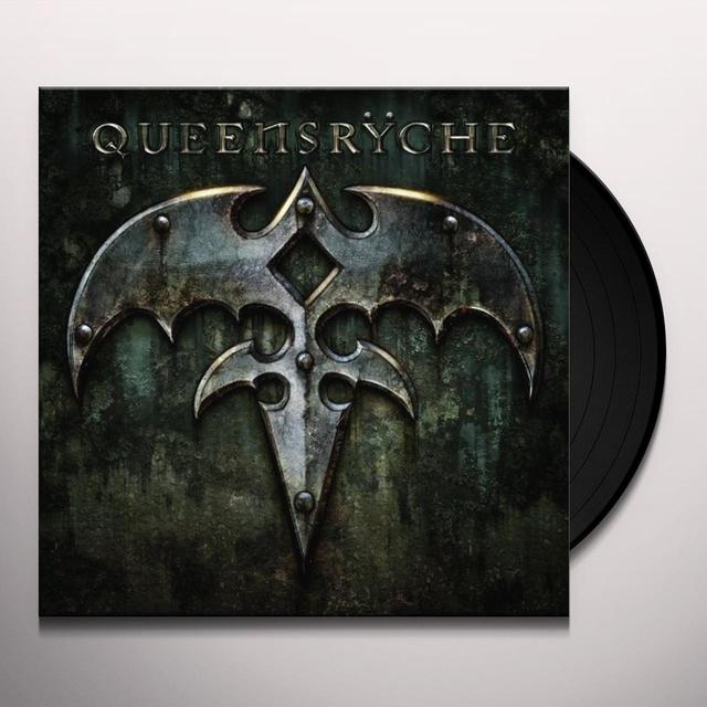 QUEENSRYCHE Vinyl Record