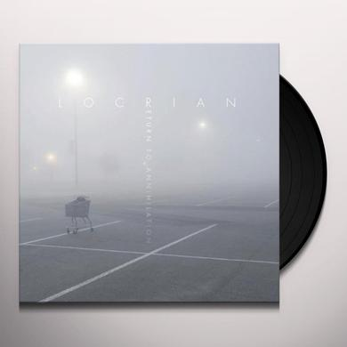 Locrian RETURN TO ANNIHILATION Vinyl Record