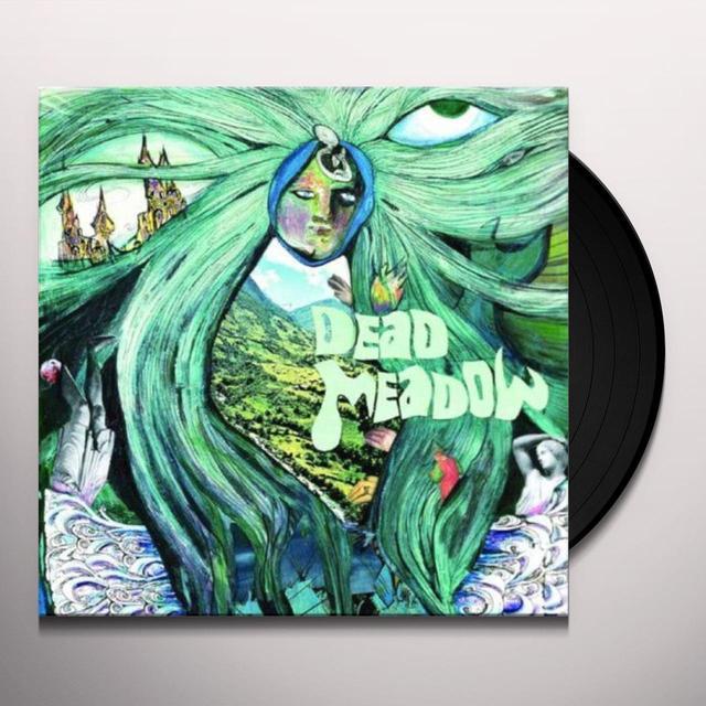 DEAD MEADOW Vinyl Record