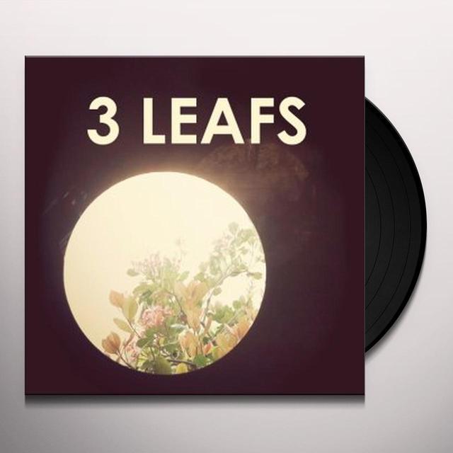 3 LEAFS Vinyl Record - 10 Inch Single