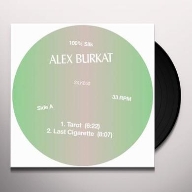 Alex Burkat TAROT Vinyl Record