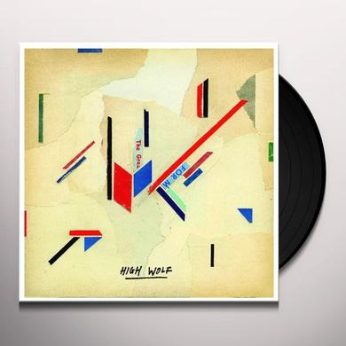 High Wolf KAIROS: CHRONOS Vinyl Record