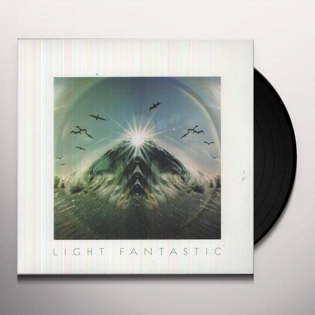 LIGHT FANTASTIC Vinyl Record
